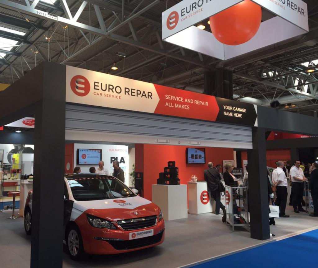 Euro Repar Car Service Otvarya Servizi V Blgariya Pezho Klub Blgariya